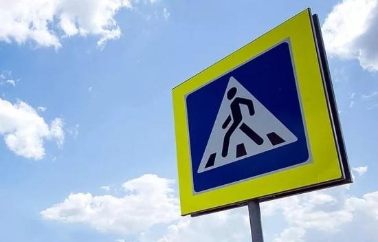 ВВеликом Новгороде снова сбили пешеходов иопять— напереходах. Водители исчезли