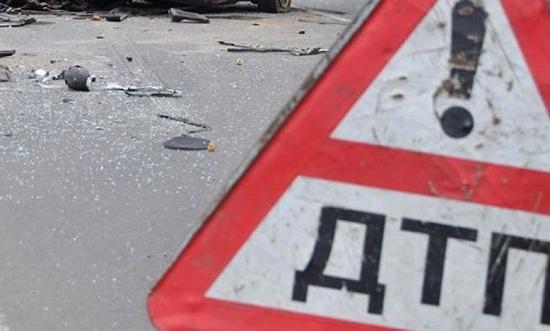 ВДТП вСтарорусском районе пострадали 5-летний ребенок идвое взрослых