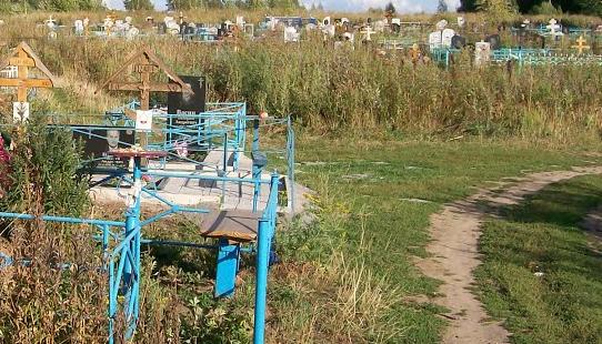 Генпрокуратура Шумячского района выявила нарушения требований закона опогребении ипохоронном деле