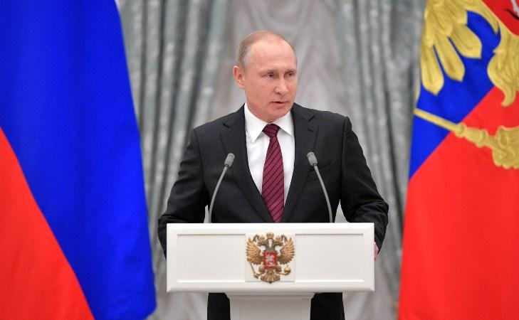 Путин: Власти выделят 4,3 млрд руб. для ухода затяжелобольными людьми