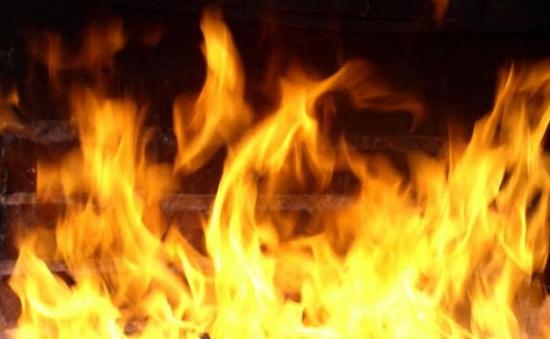 Многоквартирный дом сгорел впригороде Великого Новгорода