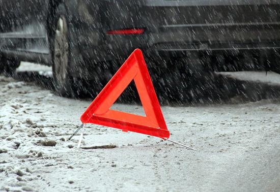 На автотрассе «Крестцы-Окуловка-Боровичи» в итоге лобового столкновения умер шофёр «Калины»