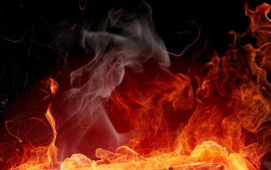 После пожара вВеликом Новгороде без крова остались 27 человек