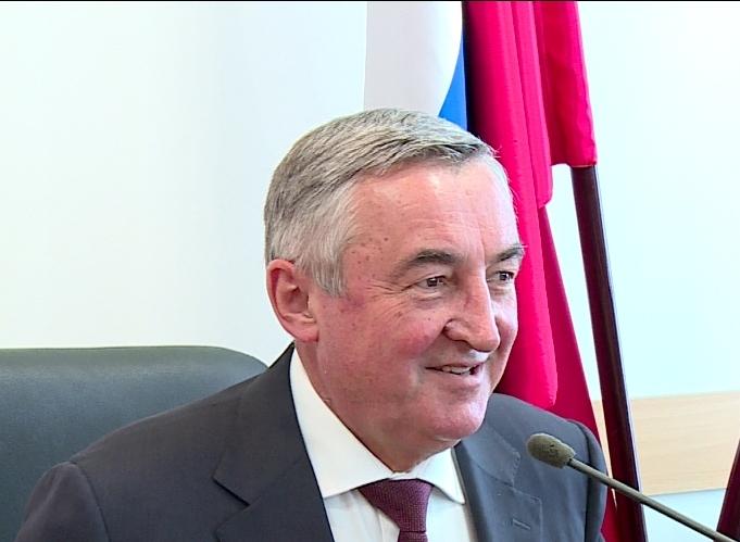 Ирек Ялалов опередил Собянина врейтинге мэров страны порезультатам года