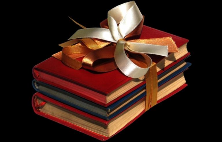 Общероссийская акция «Дарите книги слюбовью» проходит вКузбассе 2-ой раз