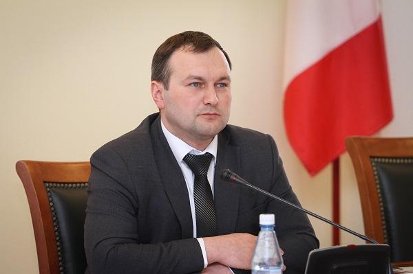 Алексей Чурсинов: «Первый редут напути возврата прямых выборов главы города преодолён!»