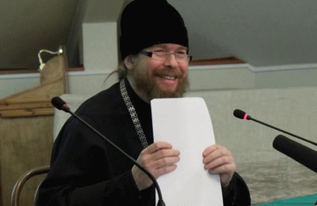 Синод назначил епископа Тихона (Шевкунова) вПсковскую митрополию