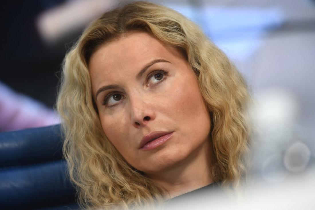 Тутберидзе: жесткий тренерский подход мог сыграть роль вуходе Медведевой иЛипницкой
