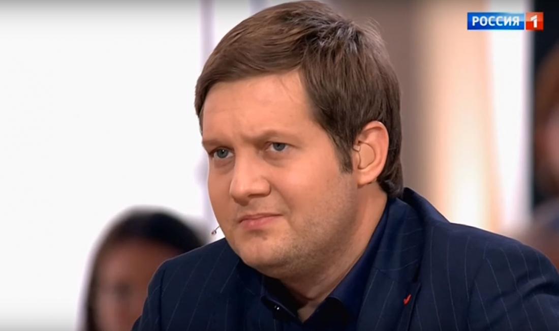 Борис Корчевников спровоцировал слухи обухудшении здоровья