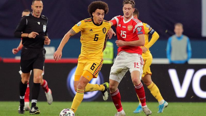 России могут присудить победу в матче против Бельгии? Что случилось