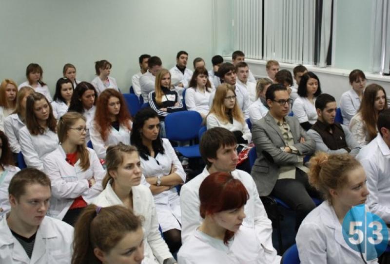 В Новгородской области до 40% выпускников медицинских вузов должны быть трудоустроены в здравоохранении
