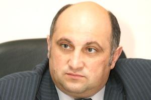 Арнольду Шалмуеву предъявлено официальное обвинение