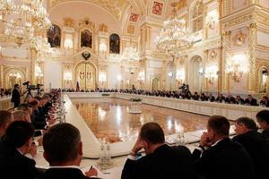 Губернатор Новгородской области провел заседание рабочей группы по подготовке доклада к президиуму Госсовета РФ