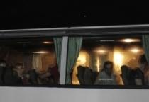 В Новгородскую область прибыли ещё 30 беженцев из Украины