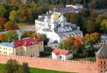 Новгородские управляющие компании обязали лучше заботиться о внешнем виде города
