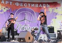 10 причин посетить новгородский арт-фестиваль «Птица»