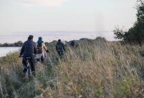 Новгородские велосипедисты создают маршруты для туристов
