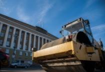 «Ваш вопрос / наш ответ»: по какой технологии кладутся в Новгороде дороги