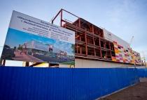 Незаконно построенные торговые центры в Великом Новгороде могут быть снесены