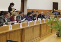 Думские комиссии об отставке новгородского мэра: этот вопрос должны решать фракции