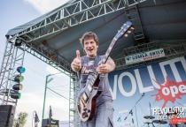 В Чудовском районе три дня будут играть рок под открытым небом