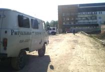 Новгородская трудовая инспекция оштрафовала подрядчика, во время работ которого погибли 5 человек