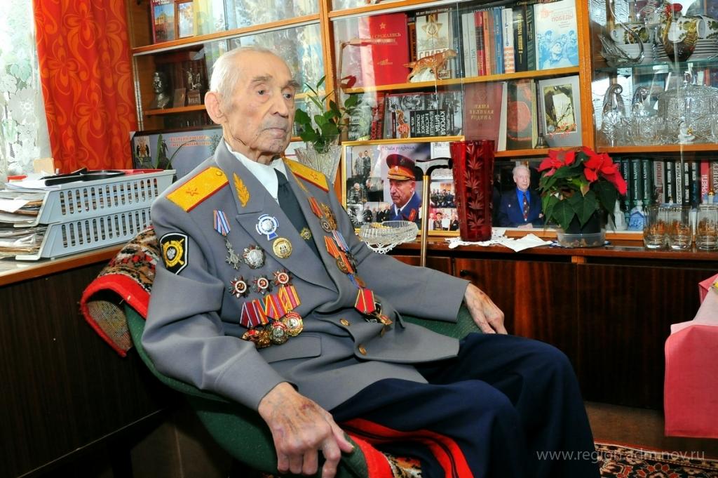 Скончался Василий Филимоненко