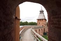 В Интернете появилось промо-видео о Великом Новгороде