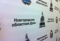 Самым богатым новгородским депутатом в 2013 году стал Владимир Гавриков