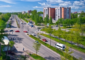Спецпроект «53 улицы»: ул. Ломоносова