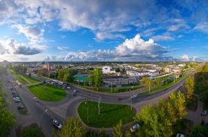 Спецпроект «53 улицы»: проспект Корсунова