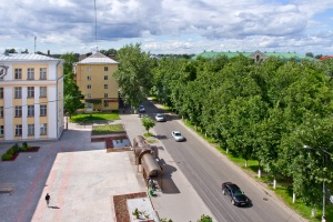Спецпроект «53 улицы»: ул. Чудинцева (Льва Толстого)