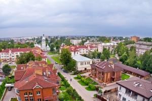 Спецпроект «53 улицы»: ул. Добрыня