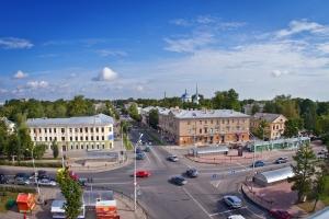 Спецпроект «53 улицы»: ул. Федоровский ручей (Проспект Гагарина)