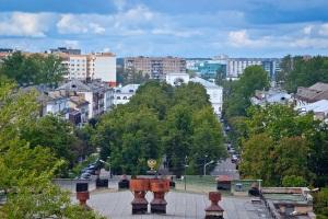 Спецпроект «53 улицы»: Воскресенский бульвар (ул. Карла Маркса)