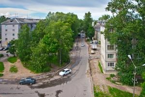 Спецпроект «53 улицы»: ул. Менделеева