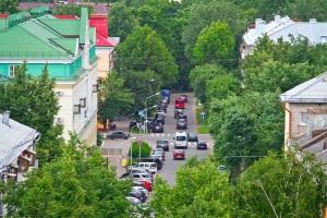 Спецпроект «53 улицы»: ул. Предтеченская (Некрасова)