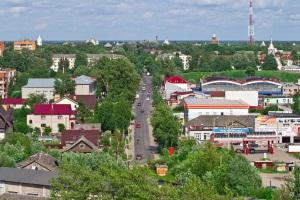 Спецпроект «53 улицы»: ул. Прусская (Желябова)