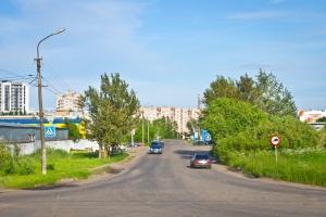 Спецпроект «53 улицы»: ул. Радищева