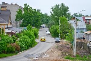Спецпроект «53 улицы»: ул. Большая Власьевская (Чернышевского)