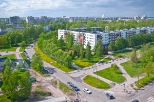 Спецпроект «53 улицы»: ул. Зелинского