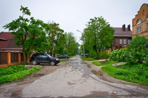 Спецпроект «53 улицы»: ул. Зои Кругловой