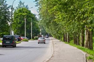 Спецпроект «53 улицы»: ул. Черняховского