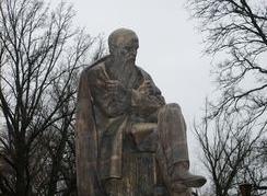 Столичный благотворитель поддержал юношеские Достоевские чтения в Старой Руссе (Новгородская область)