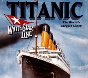 Выставка «Титаник. 100 лет истории» открывается в Великом Новгороде