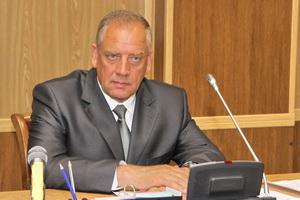 Сергей Митин примет участие в заседании Президиума Госсовета