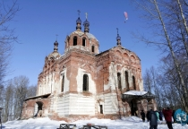Новгородский губернатор вместе с псковским коллегой посетят Рдейский монастырь