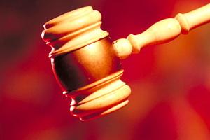 Новгородский районный суд продлил срок ареста Арнольду Шалмуеву до 1 октября