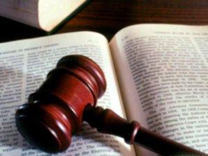 Арнольд Шалмуев арестован по решению суда
