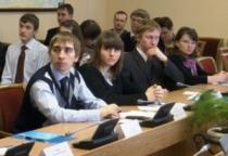 Молодёжный парламент провёл круглый стол по государственной поддержке молодых специалистов
